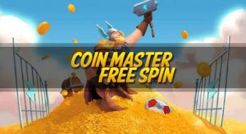 Coin Master Free Coin Daily Links - Daily Free Spin and