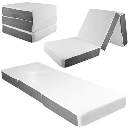 Home Folding Mattress Folding Foam Mattress Memory Foam Mattress
