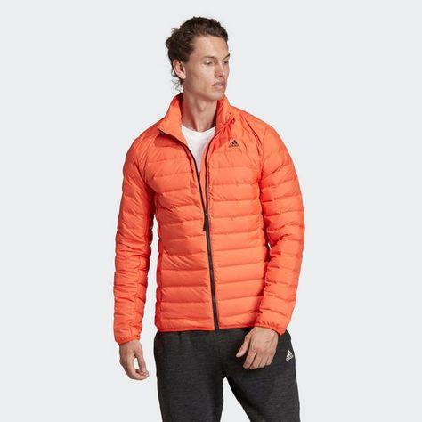 Funktionsjacke »Varilite Jacke« | Jacken, Steppjacke und Adidas