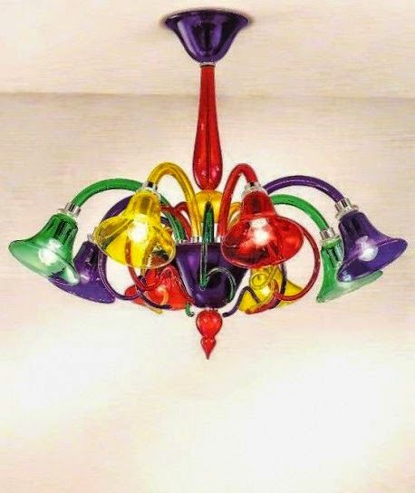 Ogni lampadario racchiude in sé anni ed anni di storia, fascino e stile. Lampadari Moderni In Vetro Di Murano Per Ambienti Contemporanei Colorful Lampadari Colorati In Vetro Di Mura Lampadari Moderni Lampadari Lampadario In Vetro