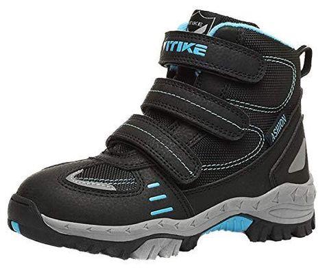 4737a6fdd9c55 ICYMI  Chaussures en Coton pour Enfants Bottes de Neige d hiver Chaussures  de randonnée