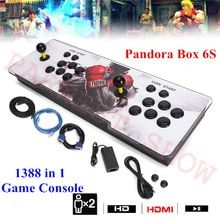 Pandora box 9 1500 in 1 Arcade Game Console for TV PC PS3