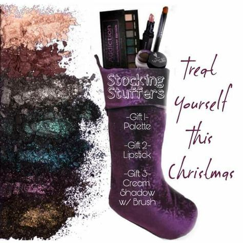 limetededition Treat Yourself This Christmas!...