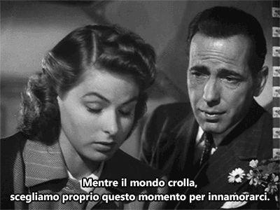 Film Casablanca Citazioni Di Film Casablanca E Film