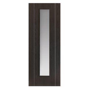 Lpd Doors Zanzibar Panelled Slab Fire Door Wayfair Co Uk Fire Doors Doors Diy Plumbing