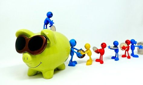 Tired Of Not Being Able To Make Ends Meet? Make Money Online! | Online Geld Verdienen