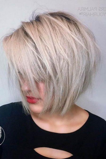 Best Messy Bob Haircuts