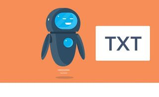 ماهو ملف Robots Txt وافضل ملف روبوتس Robots Txt لمدونات بلوجر Txt Best