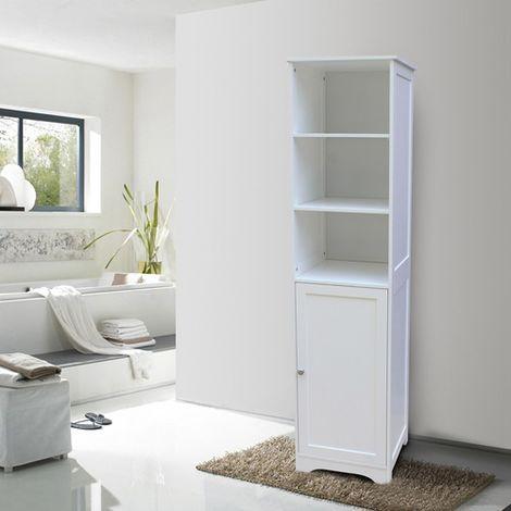 17+ Freestanding bathroom cabinet narrow best