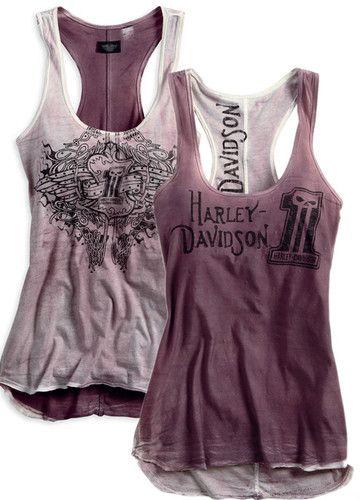 Harley Davidson 2012 Beautiful Willy G Skull Bling 2 Ways Shirt One of A Kind | eBay