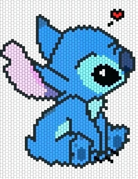 Disney Grid Art Worksheets In 2020 Pixel Art Pattern Pixel Art Templates Cross Stitch Patterns