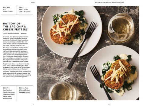 New Free Downloadable IKEA Cookbook | ScrapsBook | Poppytalk
