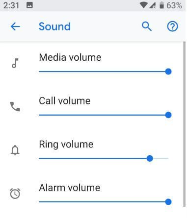 How to fix call volume too low issue on Pixel 3 | Best useful tips