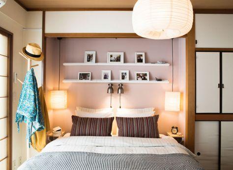 camera+matrimoniale+piccola   Come arredare una camera da letto ...