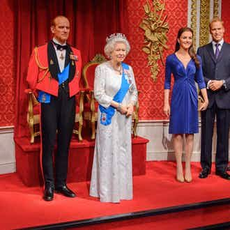 Tickets For Madame Tussauds London With Images Tussauds London Madame Tussauds Tussauds