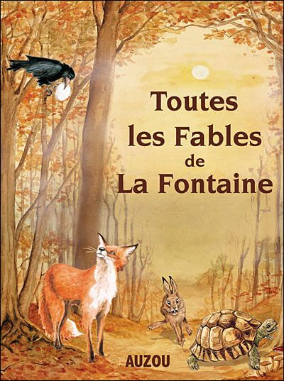Les Fables De La Fontaine Google Search Fables Painting Art