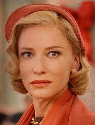 Pin By Natalya Stoyanov On Fashion In 2020 Cate Blanchett Carol