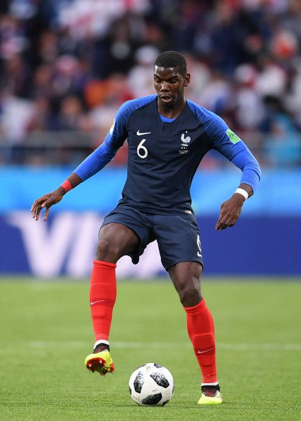 Paul Pogba Photos Photos France Vs Peru Group C 2018 Fifa World Cup Russia Paul Pogba Fifa World Cup Fifa