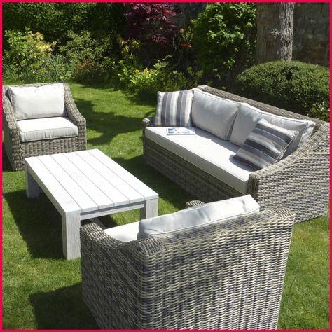 Beau Salon De Jardin Lounge Salon De Jardin Mobilier Jardin Meubles De Jardin En Rotin