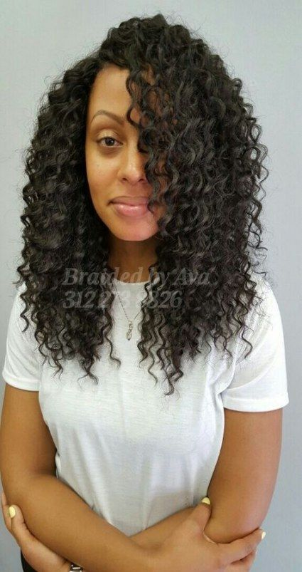 22++ Loose wavy crochet hair trends