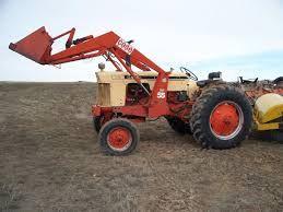 Case Tractors New Metal Sign Model 430