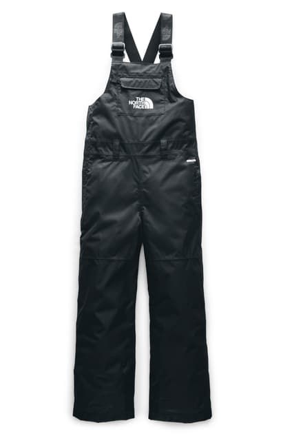 The North Face Freedom Insulated Waterproof Snow Bib Overalls Thenorthface Cloth The North Face North Face Kids Athletic Tank Tops
