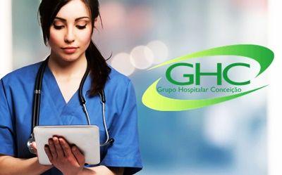 Concurso Grupo Hospitalar Conceicao Ghc Rs 2018 Concurso E