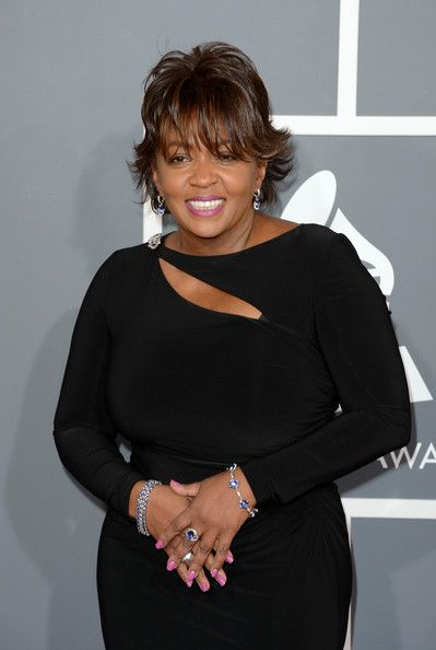 Anita Baker - Celebs Turning 60 In 2018 - Photos