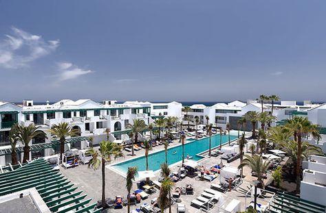 Voyage pas cher Canaries Marmara au Hôtel Barcelo Teguise Beach à Lanzarote prix promo séjour Marmara à partir 769,00 €
