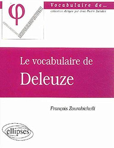 Blastpdvlivre Gemini Telecharger Le Vocabulaire De Deleuze Pdf Vocabulaire Listes De Lecture Livre Numerique