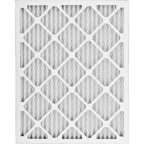 Nordic Pure 24 In X 24 In X 1 In Pleated Merv 10 Fpr 7 Air Filter 3 Pack In 2020 Furnace Filters Air Filter Sizes Pure Products