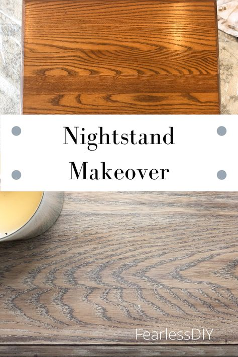 Get a Restoration Hardware look for pennies using liming wax and chalk paint! Furniture Fix, Do It Yourself Furniture, Do It Yourself Home, Repurposed Furniture, Furniture Projects, Furniture Refinishing, Refurbished Furniture, Farmhouse Furniture, Diy Projects