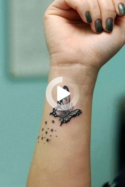 Trendy Tattoo Wrist For Women Girls 40 Ideas In 2020 Wrist Tattoos Wrist Tattoos For Women Tattoos