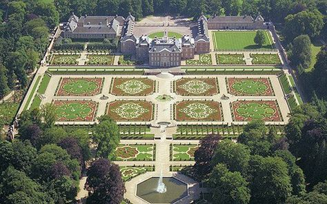 nature | garden | paleis he loo | holland