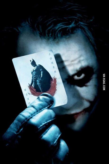 Here S My Card Joker Iphone Wallpaper Joker Art Joker Wallpapers