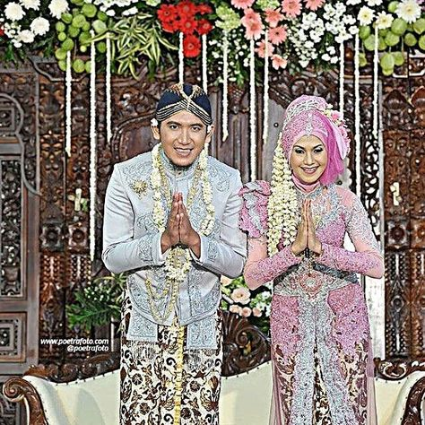 #Moslem #Jawa #Wedding #Bride n #Groom Riana+Yossi #Couple #Portrait #Photo #Ceremony at #Yogyakarta#bride #ceremony #couple #groom #jawa #moslem #photo #portrait #rianayossi #wedding #yogyakarta