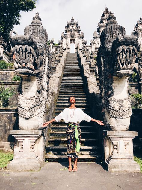 My trip to Bali was such a mentally and physically revitalizing experience. One major highlight of this ...