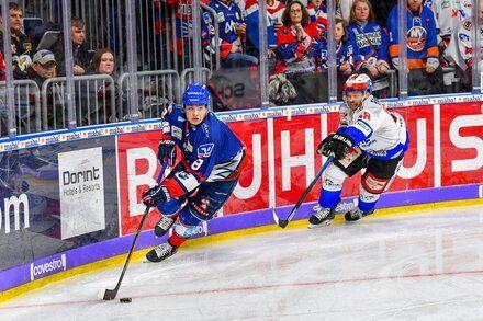 Tim Stuetzle Leads German Hockey S Next N H L Influx In 2020 German National Team Nhl Sports