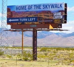 Grand Canyon Skywalk Sign | Travel | Grand canyon, Hoover