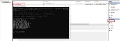 Windows Scheduler task to backup your data to storage account using AzCopy Utility & SAS token