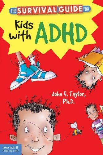 The Survival Guide for Kids with ADHD - Default