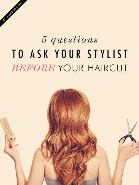 haircut tips