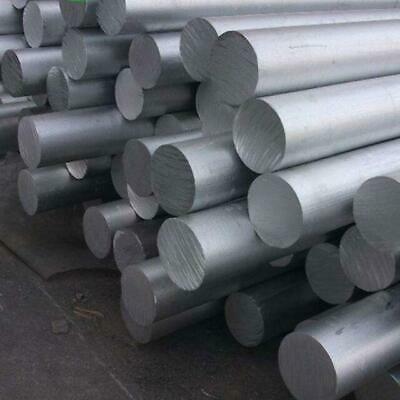 310mm Length Aluminum Rod Bar Stick Club Cudgel 6061 Al Wand Stave 2mm 7mm Dia Rod Wands Aluminum