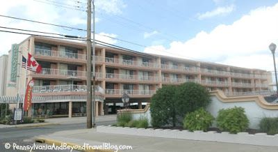 11 Great Places To Stay In Wildwood New Jersey Wildwood Pennsylvania Travel Domestic Travel