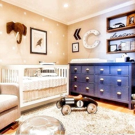 7 Cool Boy Bedroom Designs The Best Themes For A Boys Room