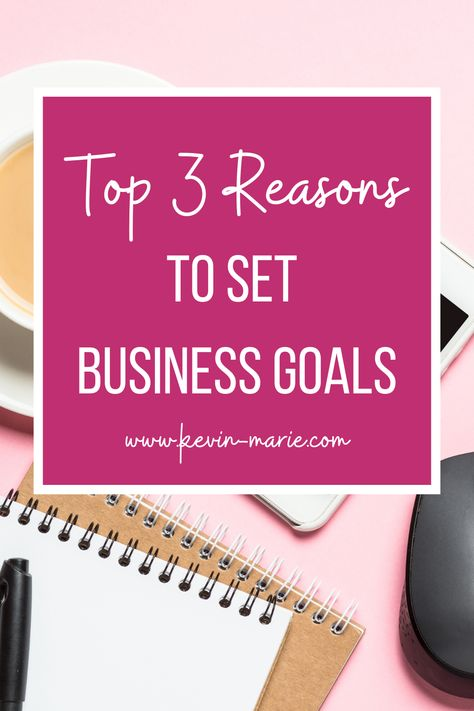 Goals are critical for you online business on order to grow and thrive. Here are my tips on how to set business goals and achieve them all!