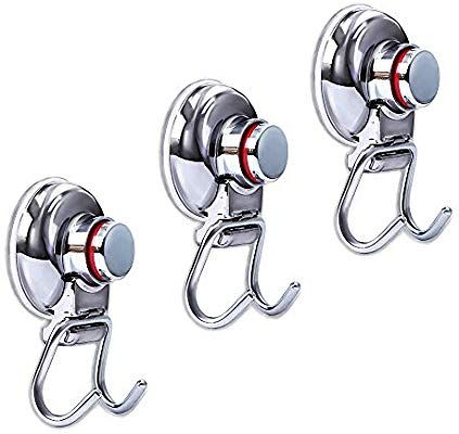 Suction Cup Hooks Heavy Duty Vacuum