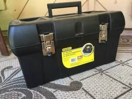 Christian Object Lessons from a Toolbox - Spiritual Gifts & the