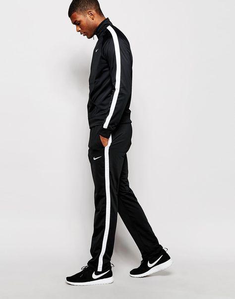 Image 1 of Nike Season Tracksuit Set | Nike ? | Tracksuit