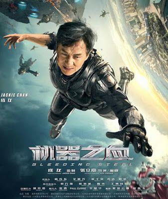 مشاهدة فيلم Bleeding Steel 2017 جاكي شان مترجم Watch Free Movies Online Jackie Chan Movies Chinese Movies